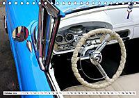 Auto-Legenden EDSEL (Tischkalender 2019 DIN A5 quer) - Produktdetailbild 10
