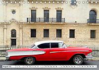 Auto-Legenden EDSEL (Tischkalender 2019 DIN A5 quer) - Produktdetailbild 8