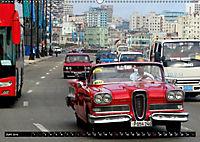 Auto-Legenden EDSEL (Wandkalender 2019 DIN A2 quer) - Produktdetailbild 6