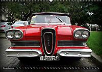 Auto-Legenden EDSEL (Wandkalender 2019 DIN A2 quer) - Produktdetailbild 11