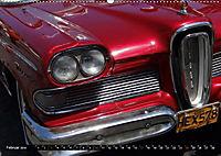 Auto-Legenden EDSEL (Wandkalender 2019 DIN A2 quer) - Produktdetailbild 2