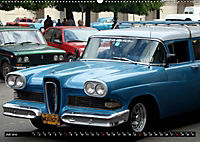 Auto-Legenden EDSEL (Wandkalender 2019 DIN A2 quer) - Produktdetailbild 7