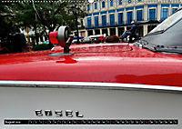 Auto-Legenden EDSEL (Wandkalender 2019 DIN A2 quer) - Produktdetailbild 8