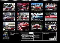 Auto-Legenden EDSEL (Wandkalender 2019 DIN A2 quer) - Produktdetailbild 13