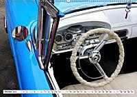 Auto-Legenden EDSEL (Wandkalender 2019 DIN A2 quer) - Produktdetailbild 10