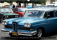 Auto-Legenden EDSEL (Wandkalender 2019 DIN A3 quer) - Produktdetailbild 7
