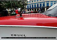 Auto-Legenden EDSEL (Wandkalender 2019 DIN A3 quer) - Produktdetailbild 8