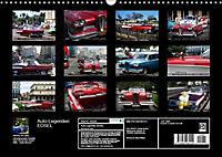 Auto-Legenden EDSEL (Wandkalender 2019 DIN A3 quer) - Produktdetailbild 13