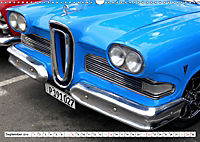 Auto-Legenden EDSEL (Wandkalender 2019 DIN A3 quer) - Produktdetailbild 9