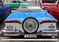 Auto-Legenden EDSEL (Wandkalender 2019 DIN A3 quer) - Produktdetailbild 12