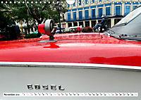 Auto-Legenden EDSEL (Wandkalender 2019 DIN A4 quer) - Produktdetailbild 11