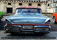 Auto-Legenden - Ein schöner Rücken... (Tischkalender 2019 DIN A5 quer) - Produktdetailbild 11