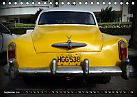Auto-Legenden - Ein schöner Rücken... (Tischkalender 2019 DIN A5 quer) - Produktdetailbild 9
