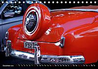 Auto-Legenden - Ein schöner Rücken... (Tischkalender 2019 DIN A5 quer) - Produktdetailbild 12