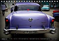 Auto-Legenden - Ein schöner Rücken... (Tischkalender 2019 DIN A5 quer) - Produktdetailbild 10