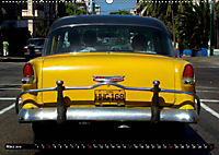 Auto-Legenden - Ein schöner Rücken... (Wandkalender 2019 DIN A2 quer) - Produktdetailbild 3