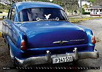 Auto-Legenden - Ein schöner Rücken... (Wandkalender 2019 DIN A2 quer) - Produktdetailbild 4
