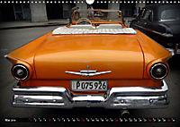 Auto-Legenden - Ein schöner Rücken... (Wandkalender 2019 DIN A3 quer) - Produktdetailbild 5