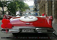 Auto-Legenden - Ein schöner Rücken... (Wandkalender 2019 DIN A3 quer) - Produktdetailbild 1