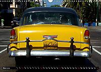 Auto-Legenden - Ein schöner Rücken... (Wandkalender 2019 DIN A3 quer) - Produktdetailbild 3