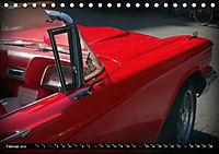 Auto-Legenden: FORD THUNDERBIRD (Tischkalender 2019 DIN A5 quer) - Produktdetailbild 2
