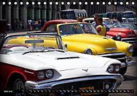 Auto-Legenden: FORD THUNDERBIRD (Tischkalender 2019 DIN A5 quer) - Produktdetailbild 6