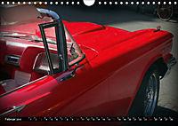 Auto-Legenden: FORD THUNDERBIRD (Wandkalender 2019 DIN A4 quer) - Produktdetailbild 2