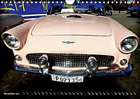 Auto-Legenden: FORD THUNDERBIRD (Wandkalender 2019 DIN A4 quer) - Produktdetailbild 11