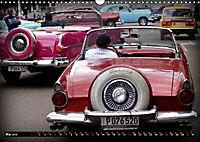 Auto-Legenden: FORD THUNDERBIRD (Wandkalender 2019 DIN A3 quer) - Produktdetailbild 5