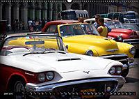 Auto-Legenden: FORD THUNDERBIRD (Wandkalender 2019 DIN A2 quer) - Produktdetailbild 6