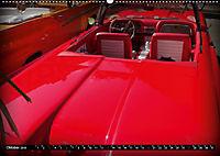 Auto-Legenden: FORD THUNDERBIRD (Wandkalender 2019 DIN A2 quer) - Produktdetailbild 10