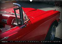 Auto-Legenden: FORD THUNDERBIRD (Wandkalender 2019 DIN A3 quer) - Produktdetailbild 2
