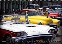 Auto-Legenden: FORD THUNDERBIRD (Wandkalender 2019 DIN A3 quer) - Produktdetailbild 6