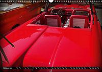 Auto-Legenden: FORD THUNDERBIRD (Wandkalender 2019 DIN A3 quer) - Produktdetailbild 10