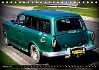Auto-Legenden - Kombi-Klassiker (Tischkalender 2019 DIN A5 quer) - Produktdetailbild 2