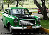 Auto-Legenden - Kombi-Klassiker (Tischkalender 2019 DIN A5 quer) - Produktdetailbild 9