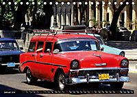 Auto-Legenden - Kombi-Klassiker (Tischkalender 2019 DIN A5 quer) - Produktdetailbild 1