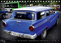 Auto-Legenden - Kombi-Klassiker (Tischkalender 2019 DIN A5 quer) - Produktdetailbild 5