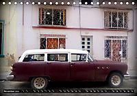 Auto-Legenden - Kombi-Klassiker (Tischkalender 2019 DIN A5 quer) - Produktdetailbild 11