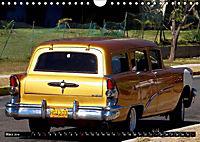 Auto-Legenden - Kombi-Klassiker (Wandkalender 2019 DIN A4 quer) - Produktdetailbild 3