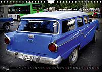 Auto-Legenden - Kombi-Klassiker (Wandkalender 2019 DIN A4 quer) - Produktdetailbild 5