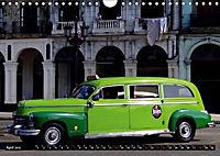 Auto-Legenden - Kombi-Klassiker (Wandkalender 2019 DIN A4 quer) - Produktdetailbild 4