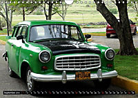 Auto-Legenden - Kombi-Klassiker (Wandkalender 2019 DIN A4 quer) - Produktdetailbild 9