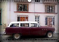 Auto-Legenden - Kombi-Klassiker (Wandkalender 2019 DIN A4 quer) - Produktdetailbild 11