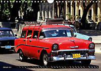 Auto-Legenden - Kombi-Klassiker (Wandkalender 2019 DIN A4 quer) - Produktdetailbild 1