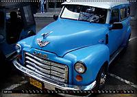 Auto-Legenden - Kombi-Klassiker (Wandkalender 2019 DIN A2 quer) - Produktdetailbild 7
