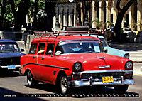 Auto-Legenden - Kombi-Klassiker (Wandkalender 2019 DIN A2 quer) - Produktdetailbild 1