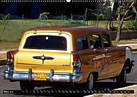 Auto-Legenden - Kombi-Klassiker (Wandkalender 2019 DIN A2 quer) - Produktdetailbild 3