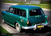Auto-Legenden - Kombi-Klassiker (Wandkalender 2019 DIN A2 quer) - Produktdetailbild 2