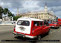 Auto-Legenden - Kombi-Klassiker (Wandkalender 2019 DIN A2 quer) - Produktdetailbild 6